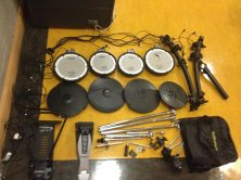 ALSO FOR SALE - ROLAND TD 4KX Electric Drumkit!